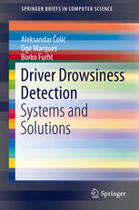 Driver Drowsiness Detection: Systems and Solutions (cover)