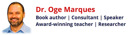 Book author | Consultant | Speaker | Award-winning teacher | Researcher